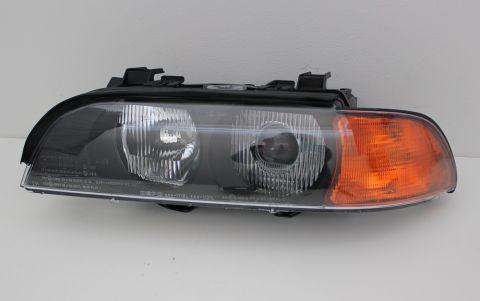 HOVEDLAMPE BMW E39 96-04 XENON D2S HB3 VENSTRE