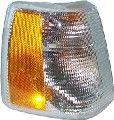 BLINKLAMPE 760-88>940-91>USA m/reflex høyre side