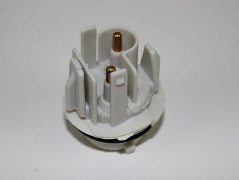 Pæreholder til parklampe foran 740-90-92,760-88> 940 91-97