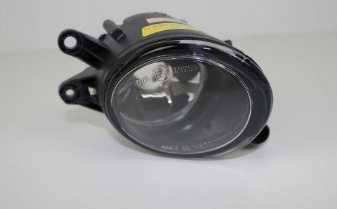 Spoilerlampe/foglamp C70 06>> + S40 06>>  Høyre side