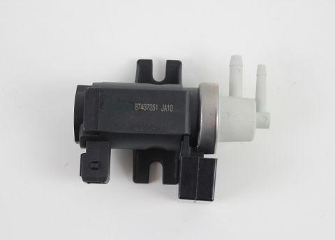 Turboladetrykksventil/magnetventil V70, S60, S80, XC70, XC90
