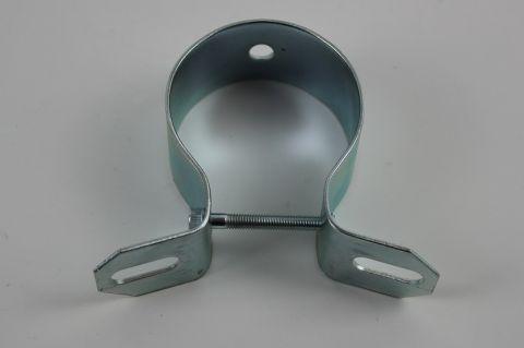 Coil brakket/feste std størrelse zink behandlet ( se bilde)