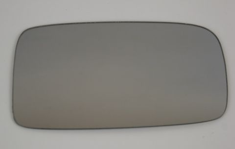 Speilglass Erstatning Som Kan Limes Utenpå Sprekt Gammelt VS