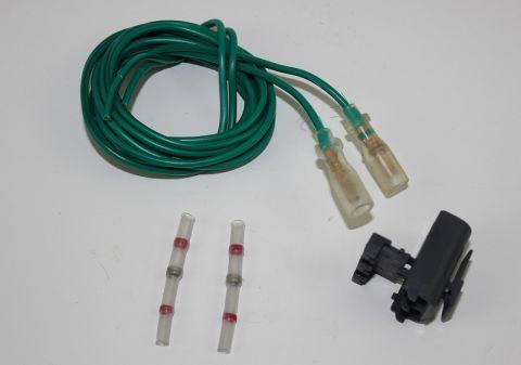 Kabel rep.kit giver på diff/aksel ++
