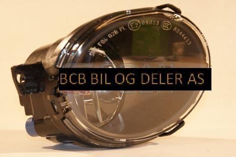 SPOILERLAMPE/FOGLAMP VOLVO XC60 2009> høyre 30796681