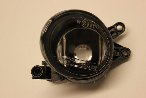 SPOILER LAMPE VOLVO C30 06-10 S40 04-07 V50 04-07 RUND VENSR