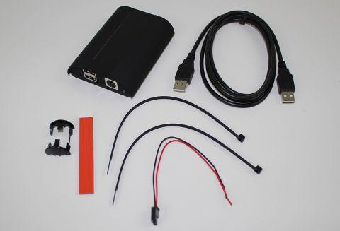 Dension USB til DAB+ adapter