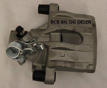 BREMSECALIPER BAK V/S TIL VOLVO V50, C30, C70, S40