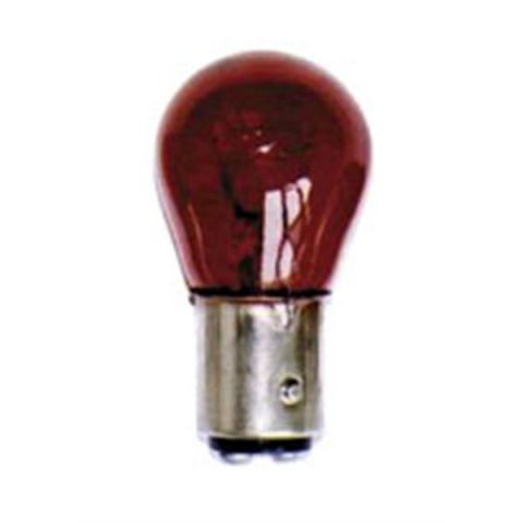 X-D LIGHT RED STOP AND TAIL DOUBLE BULB BAY15D 5/21W - PAIR