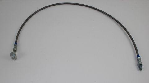 Clutch slange M45,M46,M47.M90 spes ved bruk av race clutch