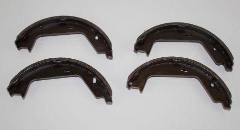 Bremsebåd håndbrekk til Volvo S60/S80/V70N, XC70, XC90 272398