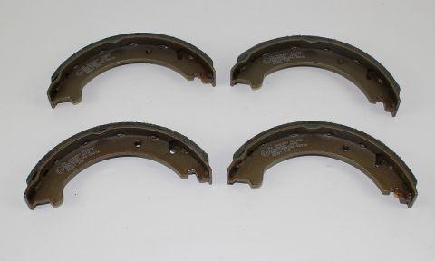 Håndbrekksko til Volvo 850-s/v70>00 351688 ,274270 sett 2 hjul