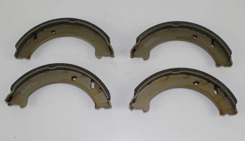 Bremsebåd håndbrekk til Volvo V70-AWD 1997-2000 272249, 30666345
