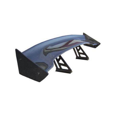 NOOZE CARBONRACE 30 REARSPOILER 134/25 CM