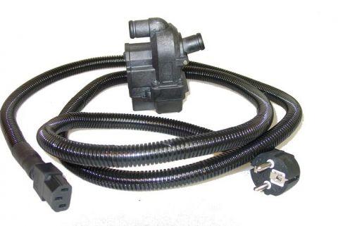 Motorvarmer 1100 watt, Beloc 1 m/sirkulasjonspumpe