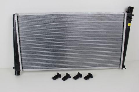 RADIATOR VOLVO S-V40 -04 MANUELL. 2.0 TURBO