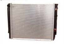 RADIATOR 900TURBO AUTOMAT M/U AC MÅL:590X497MM 8603853