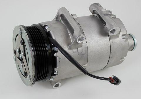 AC kompressor V70III , S80II 2008>>  2,0 diesel