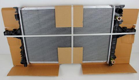 RADIATOR VOLVO  S80, V70N,  620MMX421MMX42MM