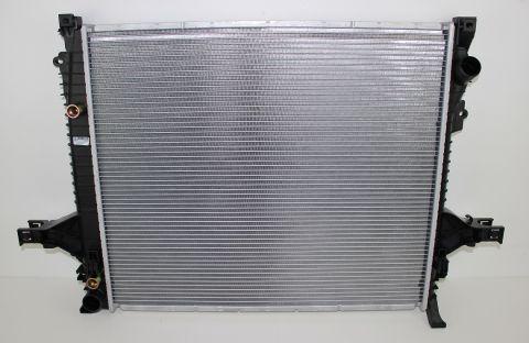 RADIATOR VOLVO XC90  620MM X 530MM X 32MM