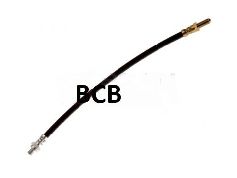 BREMSESLANG BAK VOLVO AMAZ0N,P1800,140 -1968-1974, 687309
