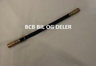 BREMSESLANGE BAK VOLVO 340/360 76-90 3268705