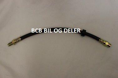 BREMSESLANGE BAK VOLVO 700/900 1329594 IKKE 760/960 M/MULTILINK