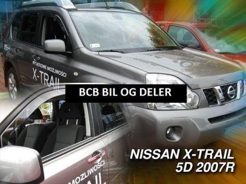 VINDAVVISERE NISSAN X-TRAIL 5D 09.2007>>