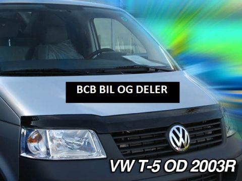VINDAVVISER/PANSERBESKYTTER VW TRANSPORTER T5 03-09