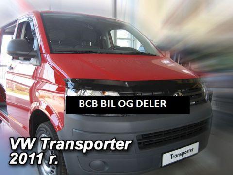 VINDAVVISER/PANSERBESKYTTER VW TRANSPORTER T5 2009>>