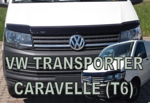 VINDAVVISER/PANSERBESKYTTER VW TRANSPORTER T6.1 2015>>