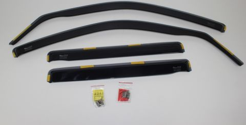 VINDAVVISERE MERCEDES E-KLASS W210 5D 1995>2002 STV/COMBI