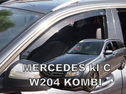 VINDAVVISER MERCEDES W204 4 D