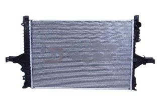 RADIATOR S60,S80,V70N  00-04  MAN GEAR  8602538,8601585