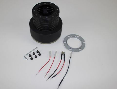Ratt hub/nav/boss Vovlo S40,V50,V70III,XC70III,XC90