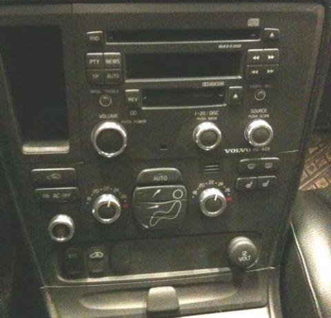 FACELIFTRINGER FOR BRYTERE VOLVO S60,S80,V70N SETT 6 STK