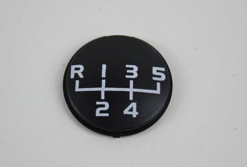 Gearkule's symbolskive M47 200,700,900 serien