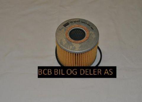 OLJEFILTER B16 >1962