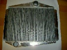 INTERCOOLER I ALUMINIUM MODEL TILPASSET VOLVO 850,S/V70 TURBO