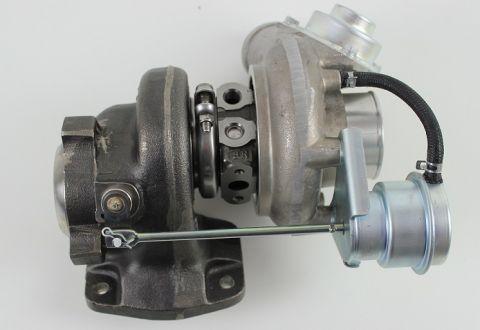 Turbo 13C høytrykksturbo ny org Volvo 940 TD04HL