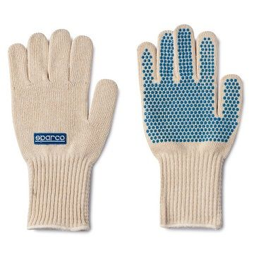 WORK GLOVES IN NOMEX (PROTECTIVE AGAINST HEAT)