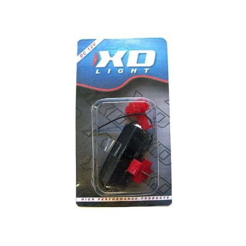 X-D LIGHT 21W RESISTOR WITH 2 CLIPS EACH