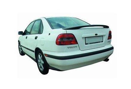 BAKSPOILER PASSER VOLVO S40 1996-2003