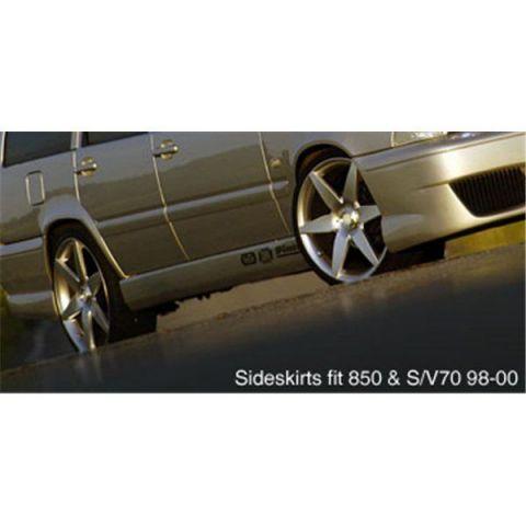 STYLING KANALER 850 OG S/V70 97-00 SELGES I PAR