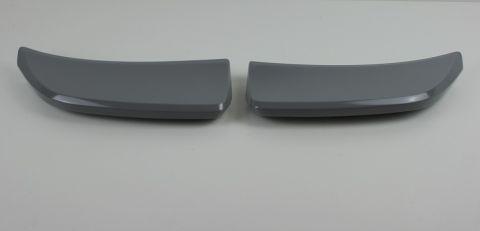 Spoiler Bak Volvo XC60 08-17 Type Flipper Polstarlook